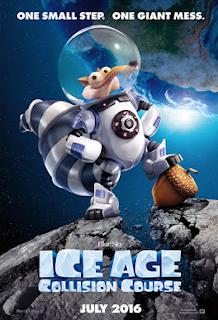 Download Film Ice Age: Collision Course (2016) Bluray Ganool Subtitle Indonesia