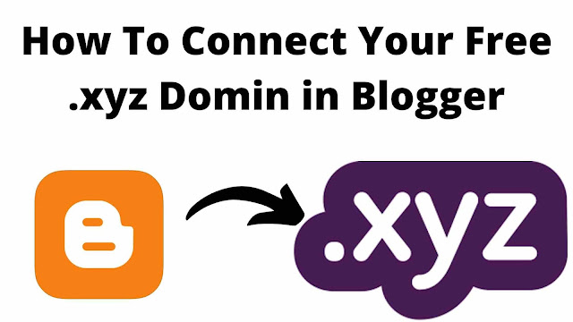 How To Get A Free .xyz Domain in 2020