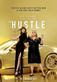 Sebuah Film Comedy Hollywood Terbaru Produksi Universal Pictures Review The Hustle 2019 Bioskop