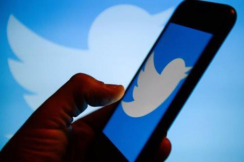 Twitter memutuskan larang iklan politik