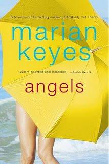 Maggie ve la luz  –  Marian Keyes