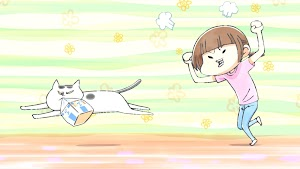 Inu to Neko Docchi mo Katteru to Mainichi Tanoshii Episode 20 Subtitle Indonesia
