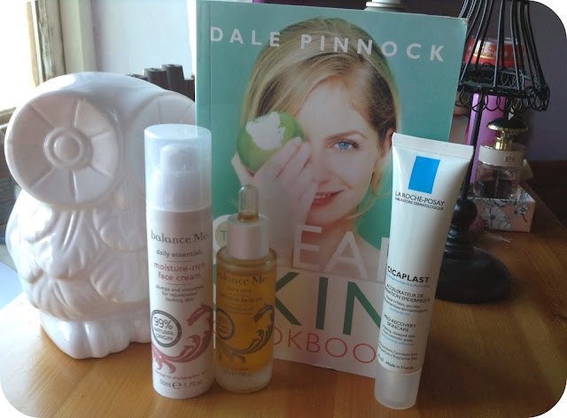 #MyLittleSkincareProject - Sensitive Skin # 4