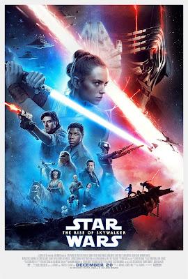 gwiezdne wojny epizod 9 skywalker odrodzenie film