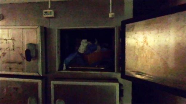 Cadáveres estallan en morgue de Venezuela por falta de luz