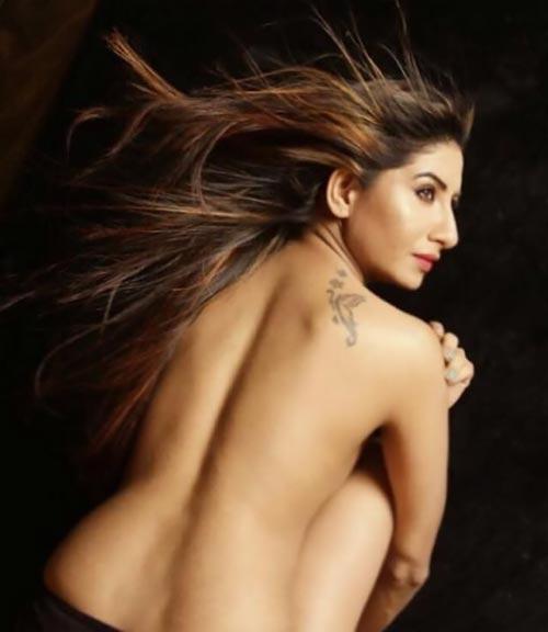 Top Ullu App actress list (part 2) - Hot photos, Instagram, web series and videos.