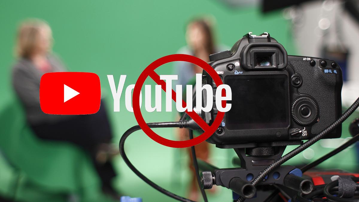 Tidak Memahami Cara Kerja Youtube