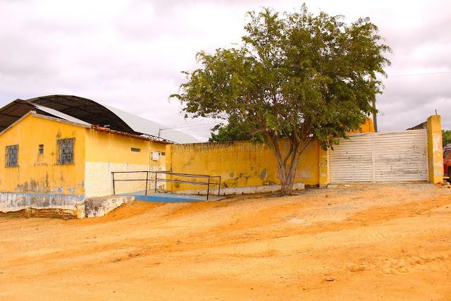 Em Picuí, Gestão Municipal dar início a recuperação de mais uma Escola