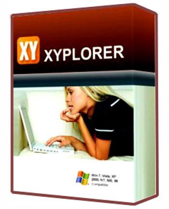 XYplorer 15.60.0000 + KeyGen