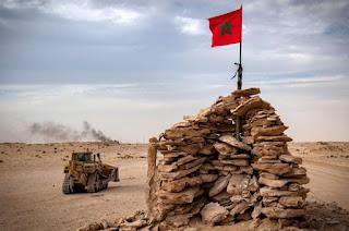 مجلس الأمن الدولي يناقش قضية الصحراء المغربية في أبريل الجاري