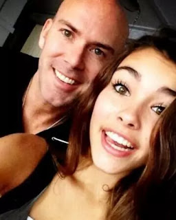 Madison Beer Father