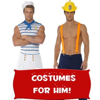 Costumes For Him