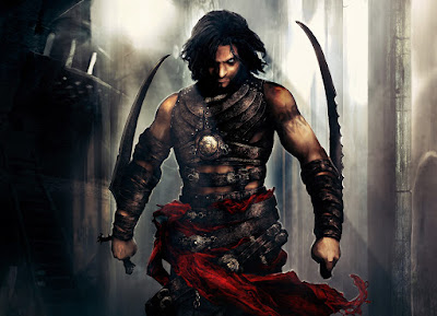 Prince of Persia new game coming very soon