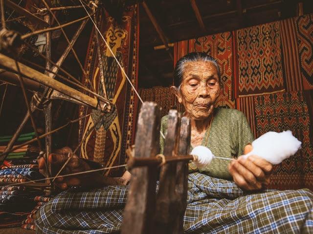 Destinasi Wisata Keluarga di Toraja Sulawesi Selatan