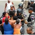 POLICÍAS GOLPEAN A  MUJER POR SER LESBIANA