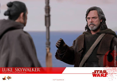 """Star Wars Episode VIII: The Last Jedi"" Maestro Jedi: Luke Skywalker"