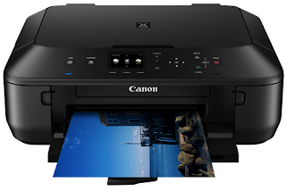 Canon Pixma MG5650 Driver Download, Review 2016