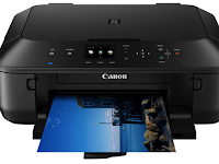 Canon Pixma MG5650 Driver Download, Review 2017