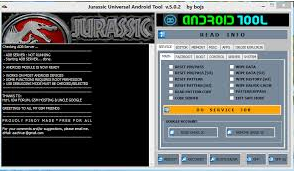 Jurassic-android-tool-latest-version-free-download