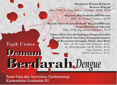 Materi Pencegahan DBD Versi Kesehatan Lingkungan