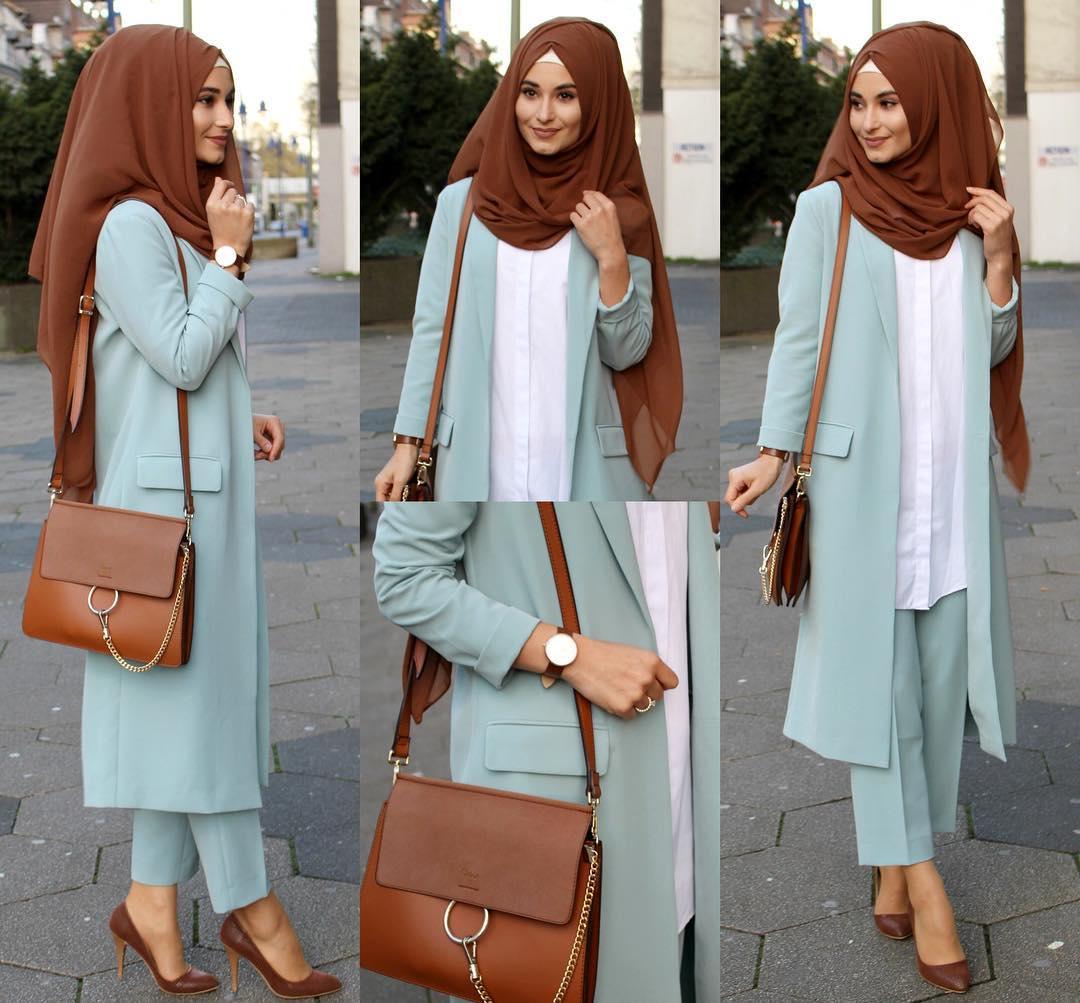 wonderful muslim fashion hijab