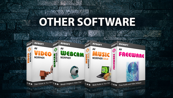 other software