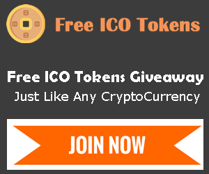 Free ICO Giveaway