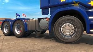 50keda Wheel Pack 1.27