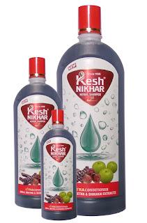 Kesh Nikhar brings Herbal Shampoo to revive Hair Locks