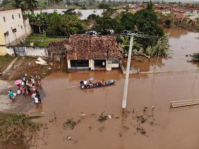 Governo Federal reduz de R$ 600 mil para R$ 200 mil ajuda a Riachuelo e até agora não liberou nenhum recurso