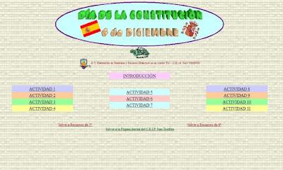 http://www.ceiploreto.es/sugerencias/averroes/san_tesifon/recursos/curso5/constitucion1/index.html
