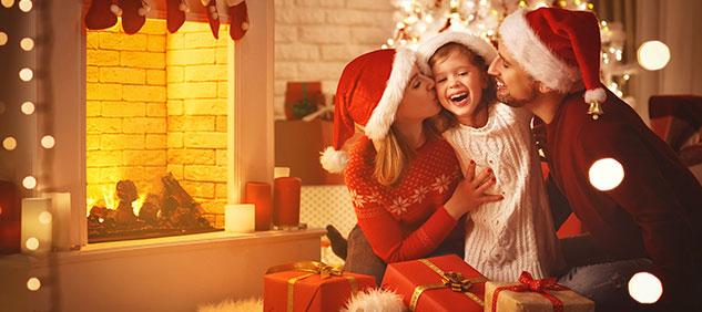 Según un estudio, pensar en la Navidad anticipadamente te hace más feliz