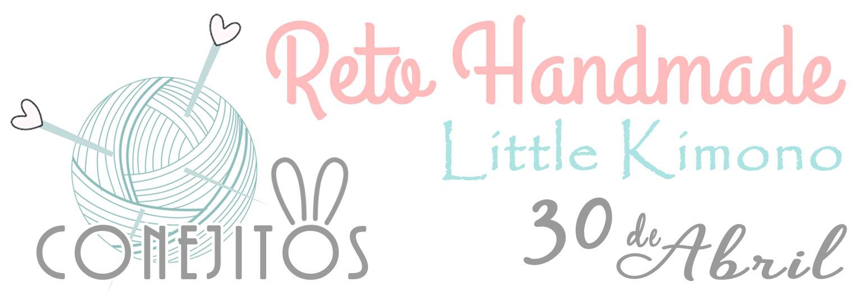Reto Handmade Conejitos
