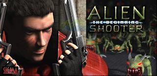 Alien Shooter v1.1.6.Apk Gratis Terbaru