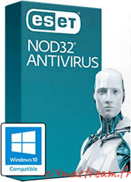 ESET NOD32 Antivirus 13.1.21.0 License Key 2020 Free Download