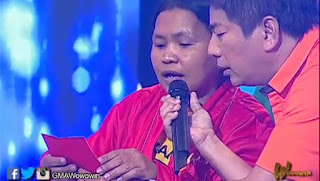 Wowowin funny answers