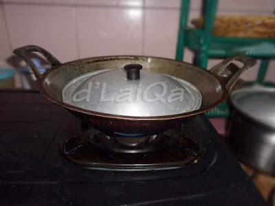 proses penggorengan