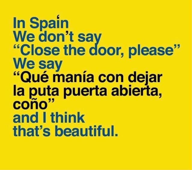 spanish classes 4