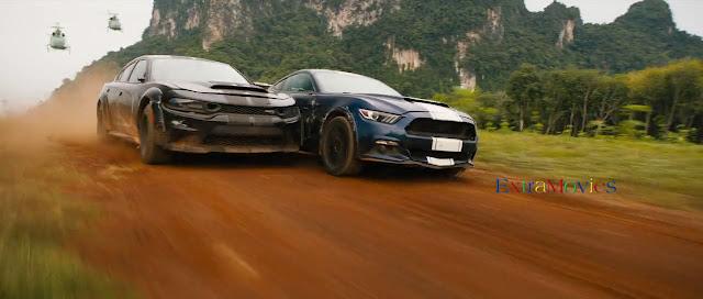 F9: The Fast Saga 2021 Dual Audio [Hindi-Cleaned] 720p BluRay
