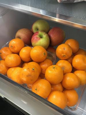 Fresh Fruit Obsession