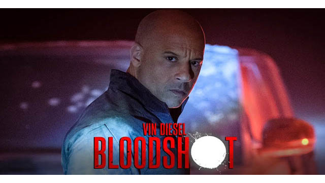 Bloodshot (2020) English Full Movie Download Free