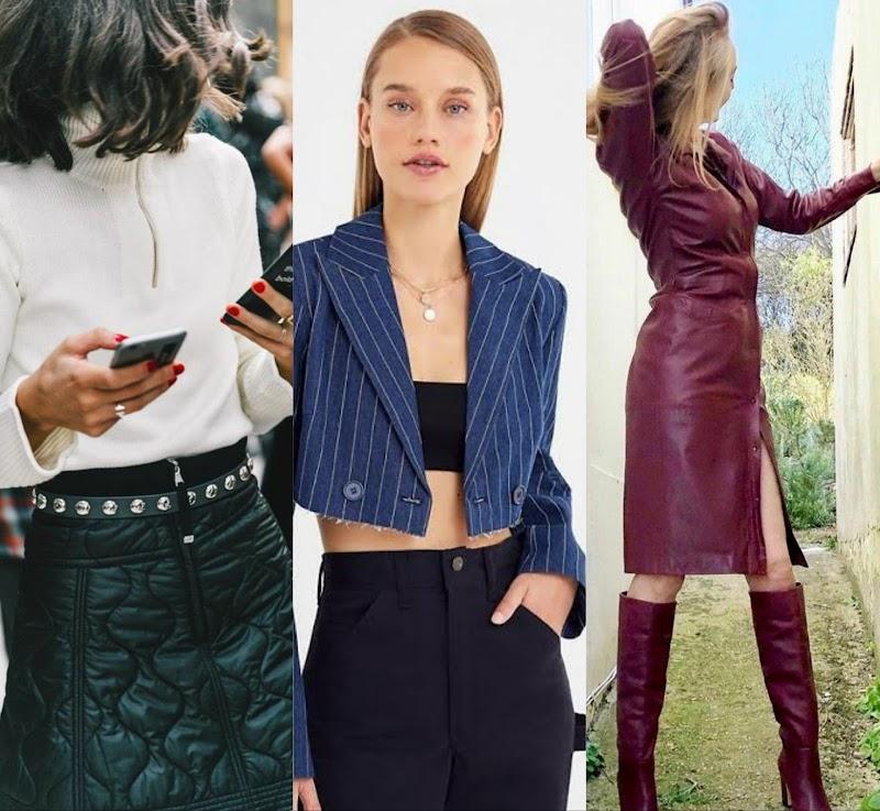 2020 Sonbahar Moda Trendleri