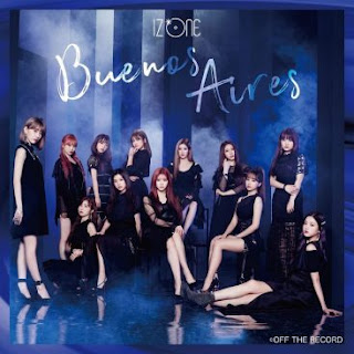 [Single] IZ*ONE – Buenos Aires [Special Edition] [MP3/320K/ZIP]