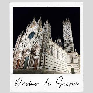 Siena cattedrale