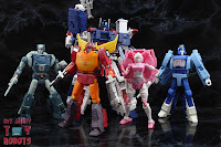 Transformers Kingdom Ultra Magnus 73