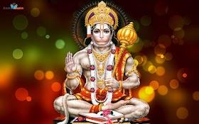 Hanuman HD Images Photos Wallpaper Download