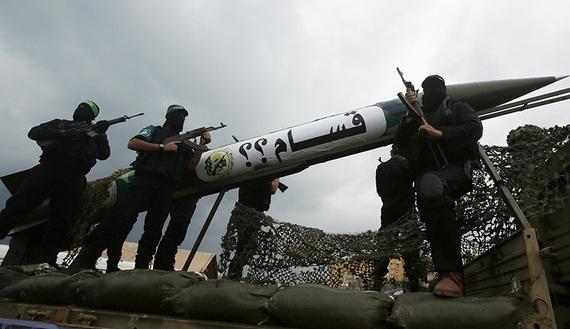 Hamas ke Israel: Target Serangan Berikutnya Bisa Tel Aviv