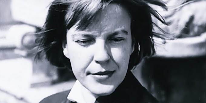 Ingeborg Bachmann o la poesía comprometida con la realidad y la política. Notas para un #DíaInternacionalDeLaMujer