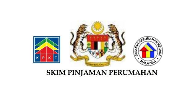 Permohonan Skim Pinjaman Perumahan 2021 SPP (Golongan B40)