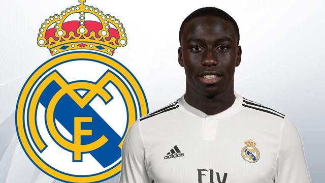 Transfer Pemain: Real Madrid Membeli Bek Kiri Seharga 800 Miliar